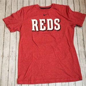 Men's Nike Cincinnati Reds T Shirt